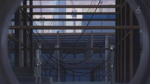 Code Geass R2 07 - spycam