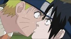 Naruto 60 - Kiss 2
