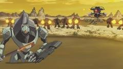 Code Geass 10- mach battle