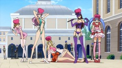 Code Geass 12 - Slut team