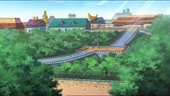 Naruto 62 - cityscape
