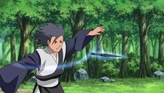 Naruto Shippuuden 63 - Sora
