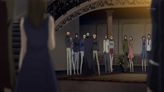 Vampire Knight 08 - group 4 even taller