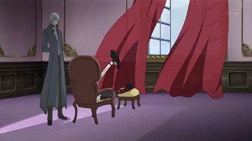 Vampire Knight 08 - loligoth vamp