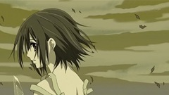 Vampire Knight 08- Old OP tears
