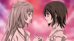 Vampire Knight 09- New OP scene