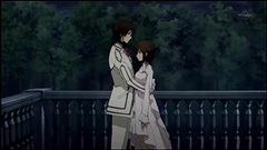 Vampire Knight 11 - Kaname x Yuki