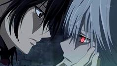 Vampire Knight 13 - GAY Vampirism
