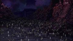 Naruto 66 - Zombie nation