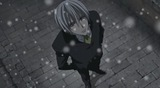 Vampire Knight 02 G2  - cold sub zero even